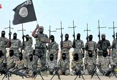 Al Qaeda nuevamente amenaza. Foto Internet