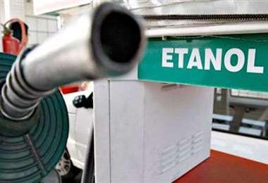 El año pasado EEUU exportó más de 1.250 millones de litros etanol a Brasil