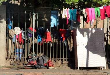 La Felcc investiga el fallecimiento de una personas en inmediaciones de comunidad ayorea