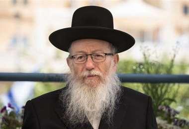Renunció en protesta contra el plan de reconfinamiento general en Israel