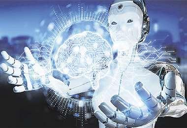 Tecnologías. También plantean cuestiones filosóficas fundamentales