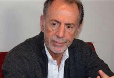 Neme es secretario de Relaciones Económicas Internacionales. Foto Internet