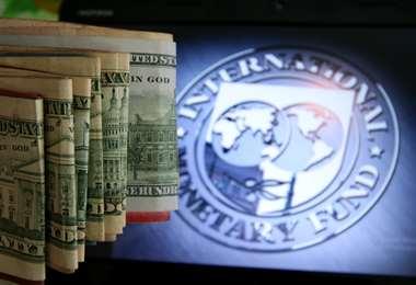 El organismo es el principal financiador del mundo/Foto: EL DEBER