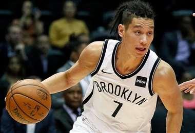 Lin quiere volver a la NBA. Foto Internet