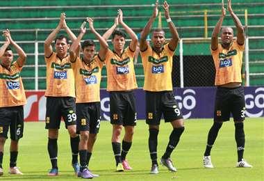 Destroyers está contemplado para jugar la Copa Simón Bolívar