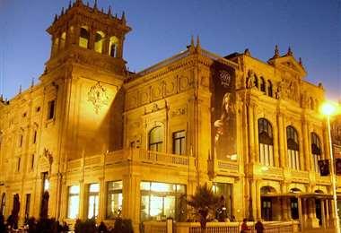 El Teatro Victoria Eugenia acoge el festival donostiarra
