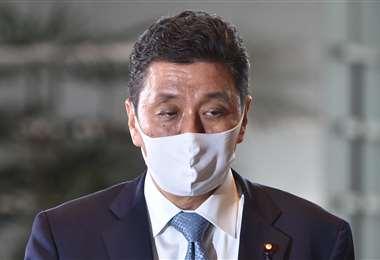 La salud de Shinzo Abe lo aleja del gobierno japonés