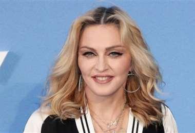 Madonna producirá y dirigirá su propia película, que contará su historia