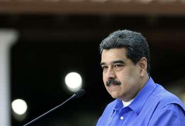 Un informe de la ONU vincula apunta contra Maduro y su Gobierno. Foto AFP