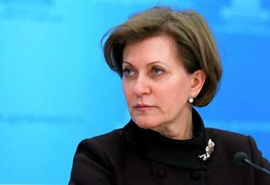 La especialista Anna Popova. Foto Internet.