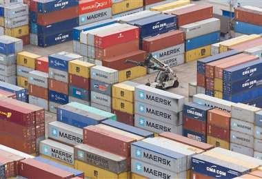 Debido a la pandemia las importaciones se redujeron un 57% (Foto: ASP-B)