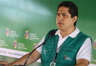 Ríos pide a la población convertirse en guardianes de la vida