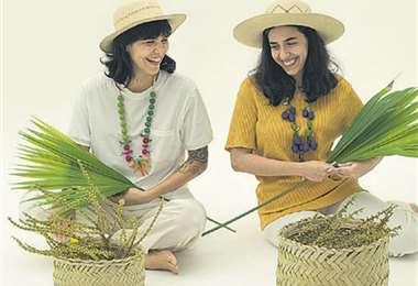 Artículos de moda atemporales, innovando en el uso de fibras naturales