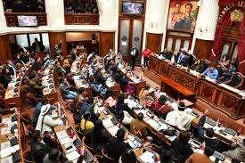 El Legislativo aprobó la ley del bono contra el hambre