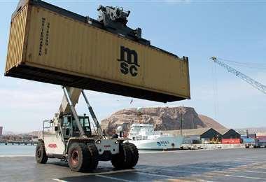 La Ventanilla Única agilizará trámites del comercio exterior.