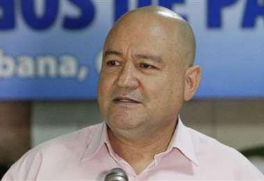 Julián Gallo, actual senador colombiano. Foto Internet