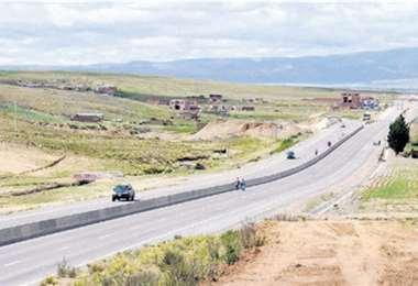 En Bolivia, el país asiático tiene una fuerte incidencia en la construcción de proyectos