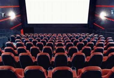 La magia del cine regresa a Santa Cruz. Mañana el Cine Center abre sus puertas