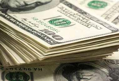 Denuncian a grandes bancos por blanqueo de dinero. Foto Internet