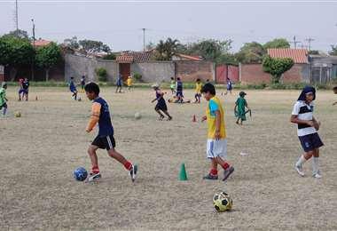 COEM autoriza la actividad en escuelas deportivas