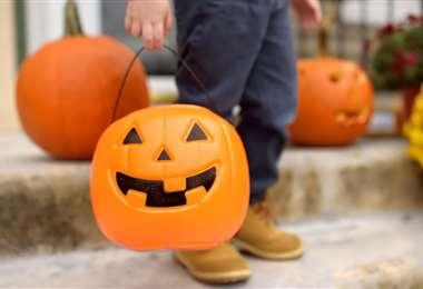 La fiesta es el 31 de octubre. Foto Internet