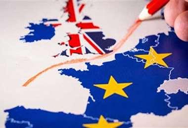 Tensión entre UE y Reino Unido por el Acuerdo de Retirada