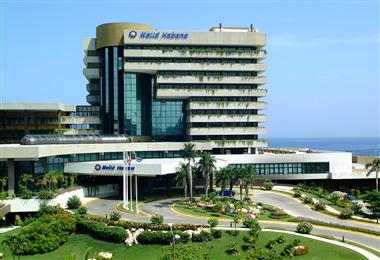 Los estadounidenses están prohibidos alojarse en hoteles cubanos. Foto. Internet