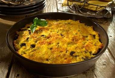 Este plato típico cruceño se prepara fácilmente y es muy sabroso