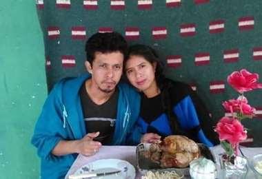 El matrimonio fallecido deja dos hijos en la orfandad