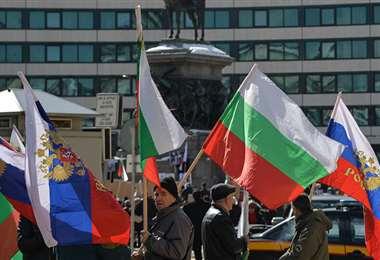 Rusia denunció este jueves la expulsión de dos de sus diplomáticos en Bulgaria