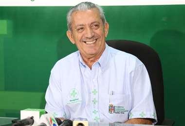 Oscar Urenda Aguilera
