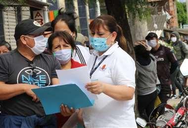 Las autoridades piden no bajar la guardia y evitar aglomeraciones