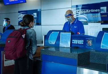 Copa Airlines operará en Viru Viru desde octubre.
