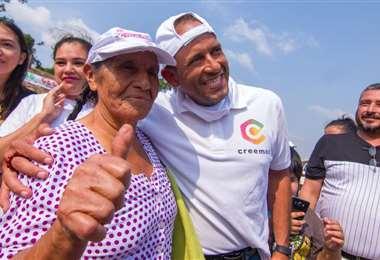 Fotos de la nota: Equipo LFC / Comunidad Ciudadana