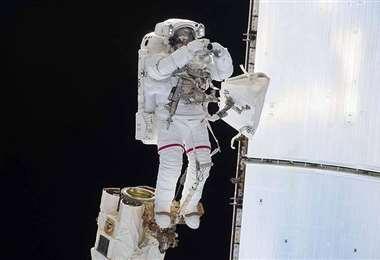 La primera mujer sea enviada a la Luna en 2024