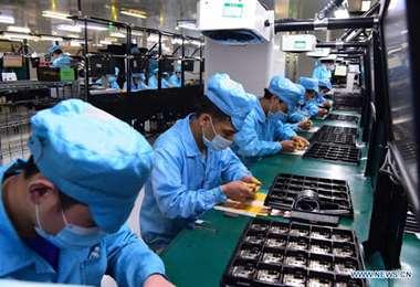 Las industrias han normalizado su dinámica productiva
