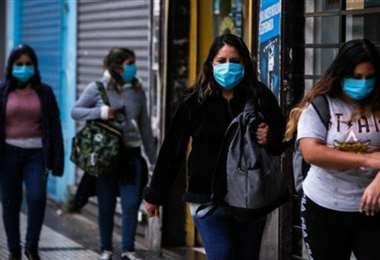 Las altas o bajas temperaturas podrían influir en la propagación del coronavirus