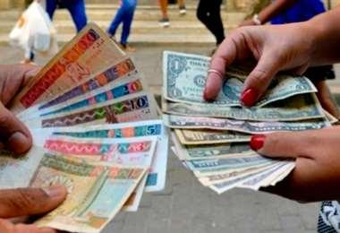 Golpe a las remesas de EEUU a Cuba. Foto Internet