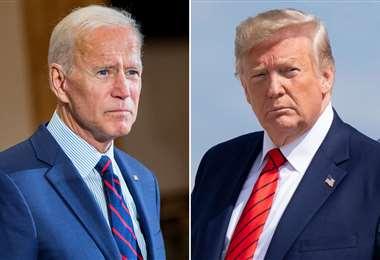 Se calienta el debate electoral en Estados Unidos