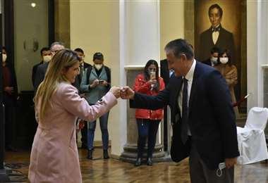 Adhemar Guzmán Ballivián I APG Noticias.