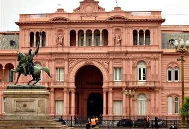 Argentina adelanta que reanudaría las relaciones diplomáticas tras al elección