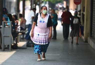 Levantan restricciones en Guatemala. Foto Internet