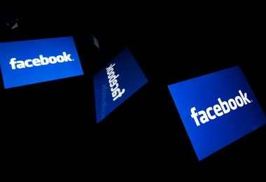 Facebook toma sus recaudos. Foto AFP