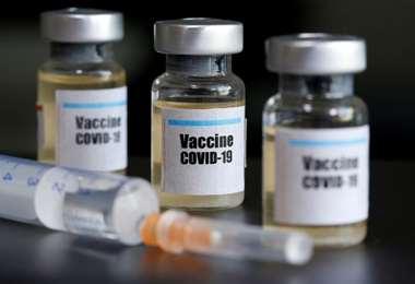 En carrera por la vacuna. Foto Internet