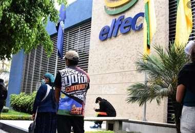 La empresa fue nacionalizada en 2010/Foto: Internet