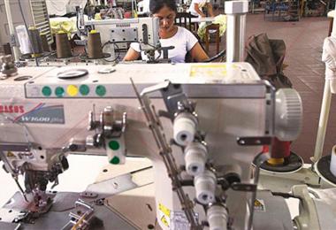 El 80% del trabajo del país es generado por las microempresas