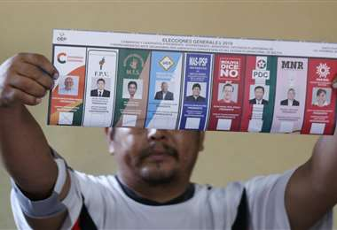 El debate político de cara a las elecciones será en octubre