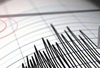 Un sismo sacude varias regiones de Chile