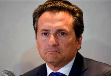 Emilio Lozoya, en el centro del escándalo. Foto Internet