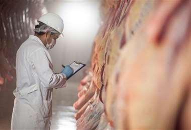 El sector ganadero piden zanjar el impase para minimizar perjuicios en la exportación